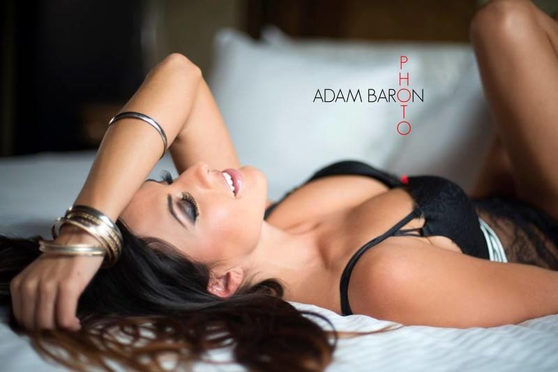 Female model photo shoot of Claudia Romani in Miami