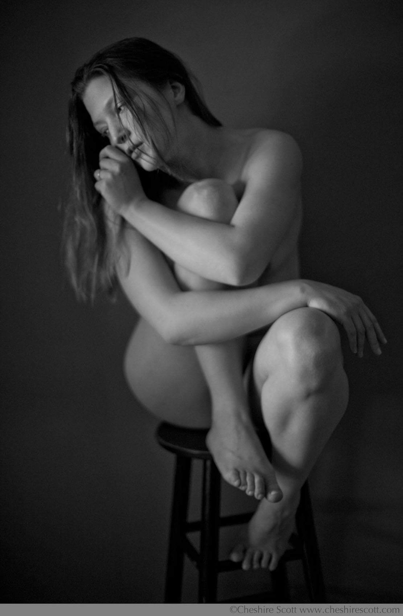 Female model photo shoot of Katie Marie Gilbert by Cheshire Scott  in Exeter, NH
