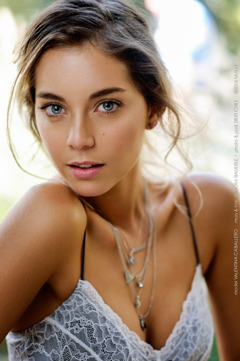 Model valentina Valentina Sampaio