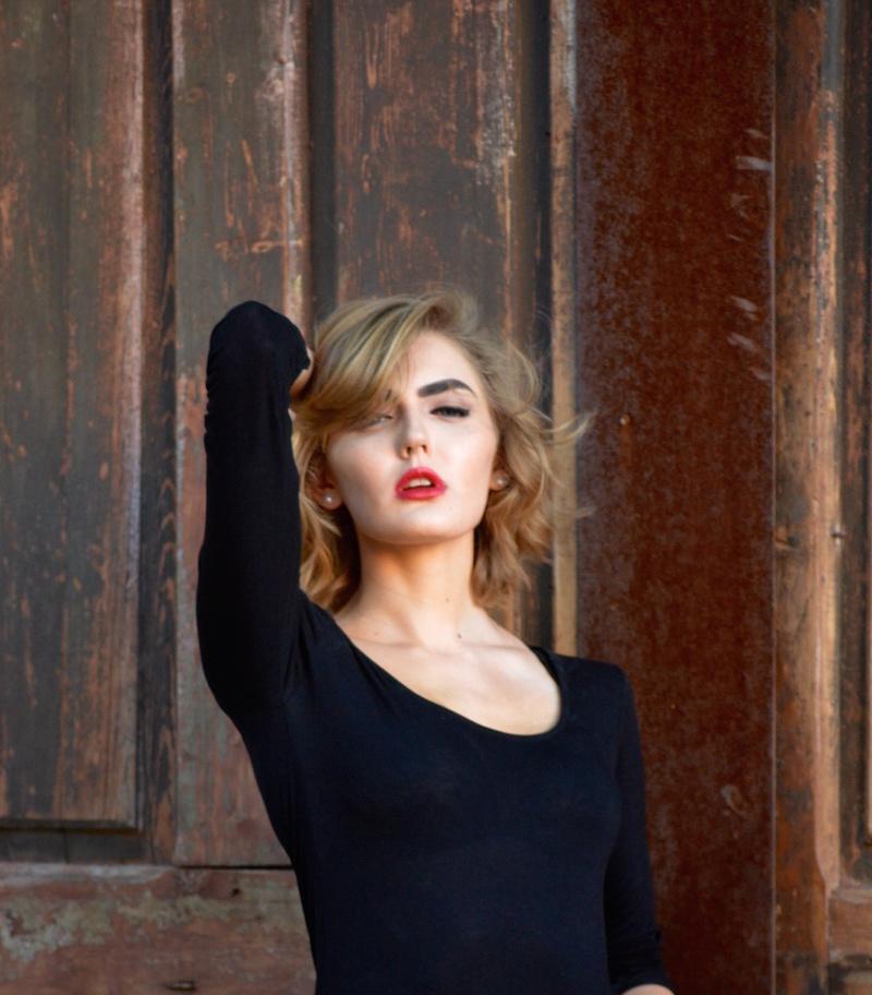 Female model photo shoot of Morgannm1994