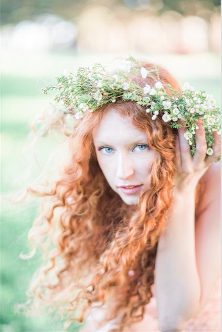 Female model photo shoot of Wednesday M