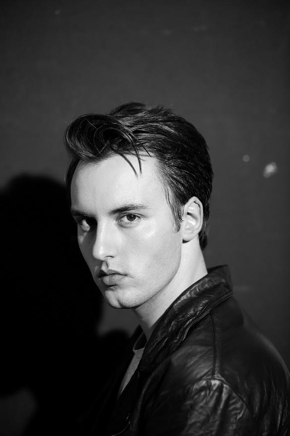 Stefan Stewart, Model, London, England, United Kingdom