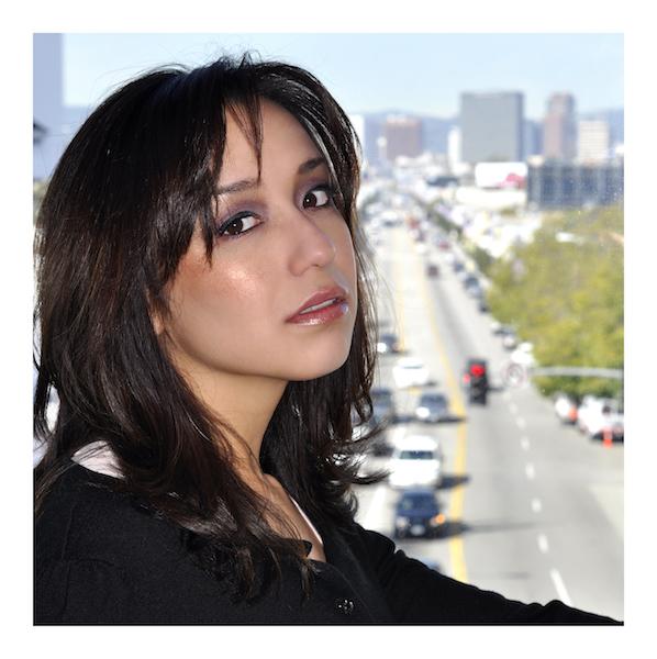 Female model photo shoot of Rachelleraecarrillo in Beverly Hills