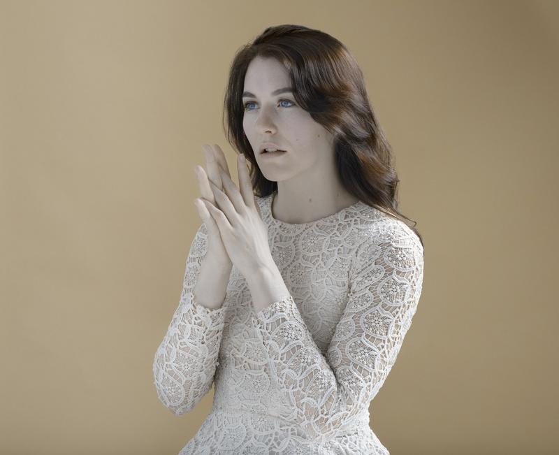 Female model photo shoot of Meagan Lee Farrell by ArtCommerce