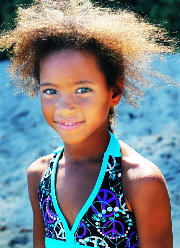 Female model photo shoot of Olya  in Los Angeles