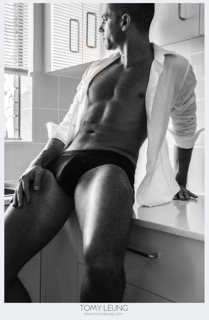 Male model photo shoot of Mike Sydney