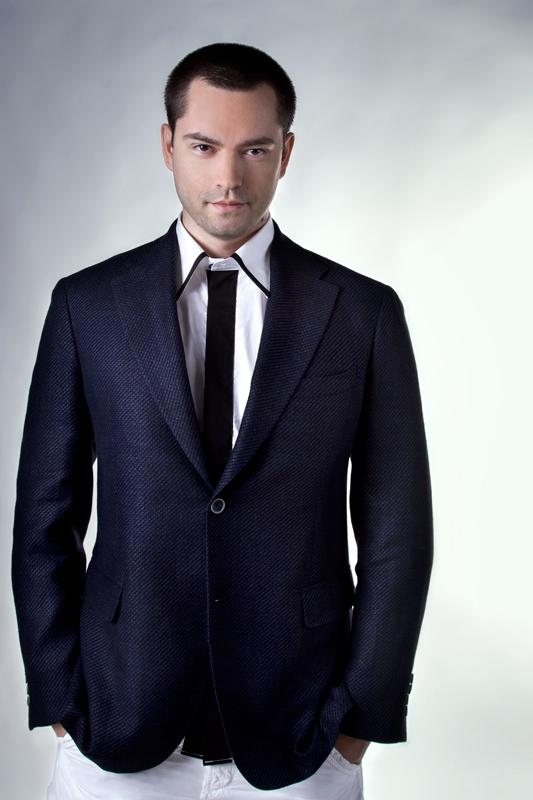 Male model photo shoot of Ivan Yordanov in Sofia, Bulgaria