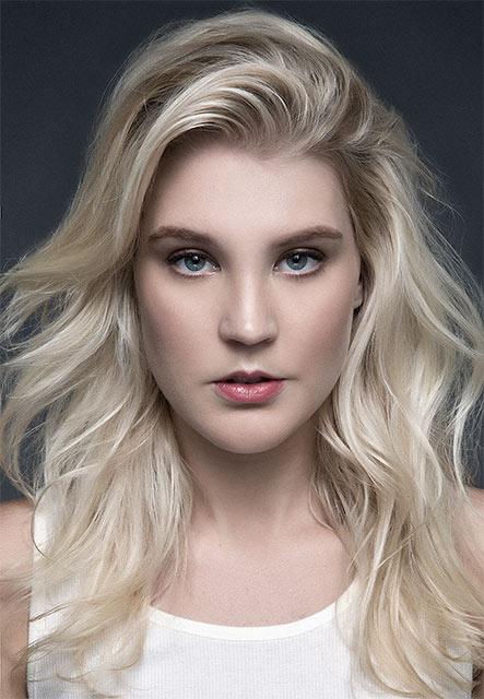 Anna Corr Model Northport New York Us