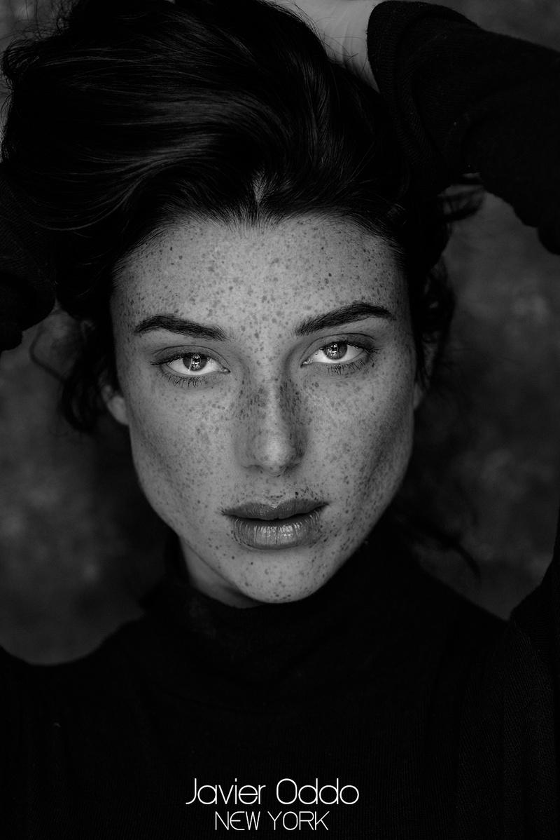 Male model photo shoot of Javier Oddo in NYC