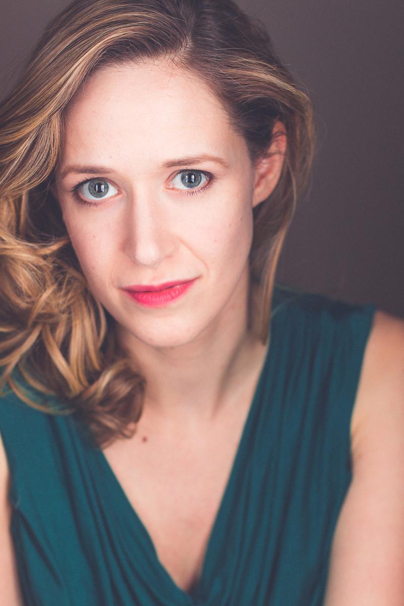 Stacy Shannon Female Model Profile - New York, New York