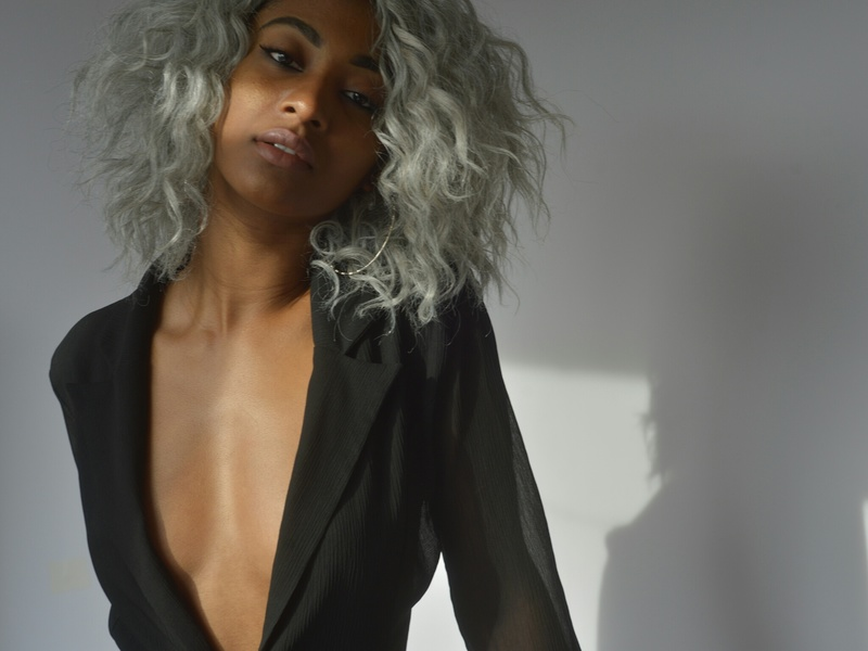 Female model photo shoot of Myori