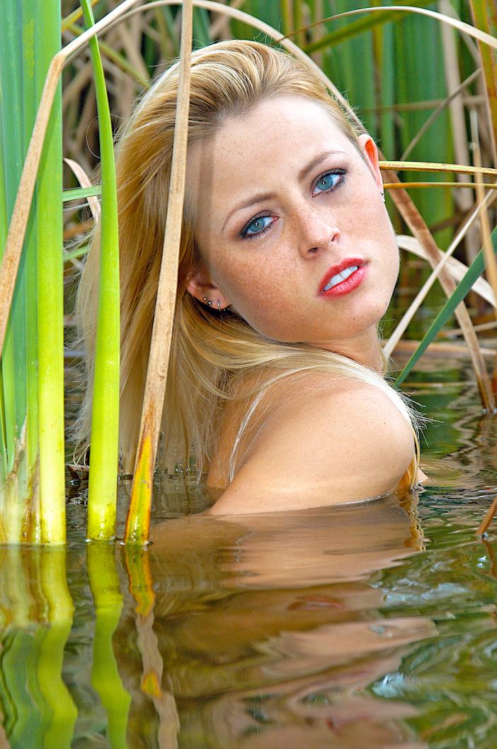 Male model photo shoot of sospix in In da lake