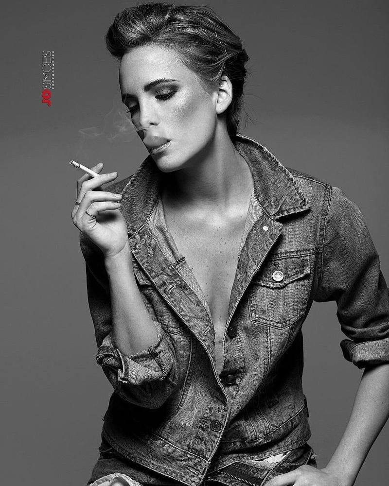 Female model photo shoot of Margaux Louise