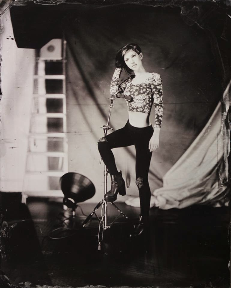 Male model photo shoot of Davide Nesti