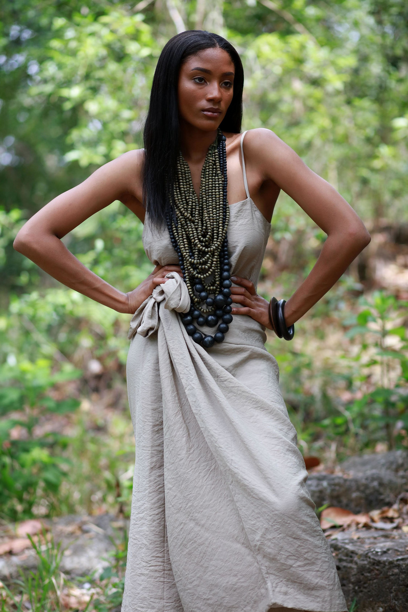 Female model photo shoot of Stephany Jae in Miami, Florida