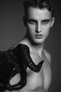 Male model photo shoot of FabioBozzetti