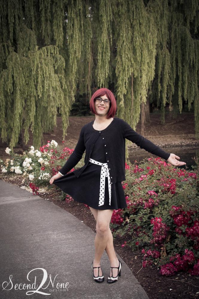 Female model photo shoot of CortneyMarie84