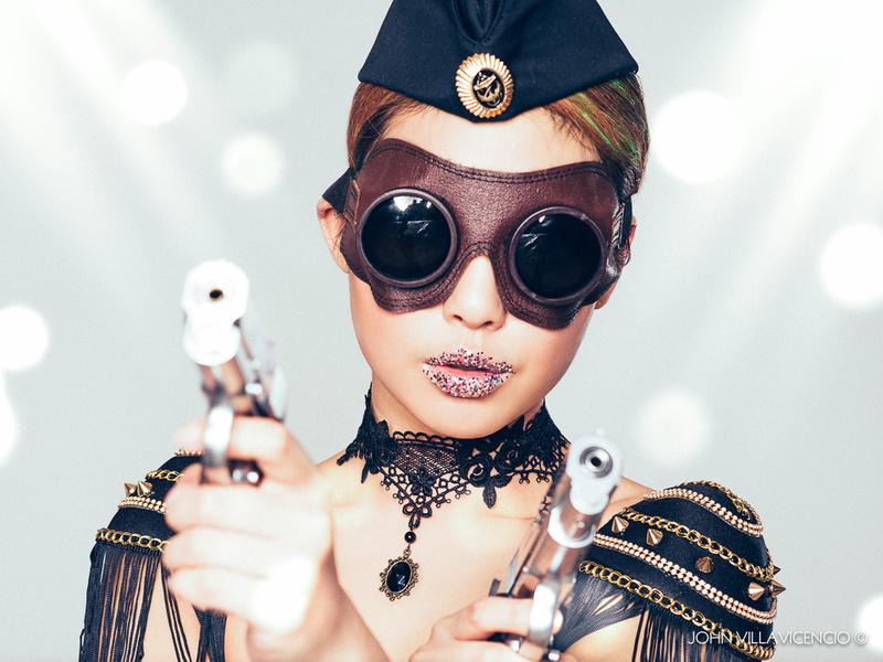 Male model photo shoot of John V Visuals in Hong Kong