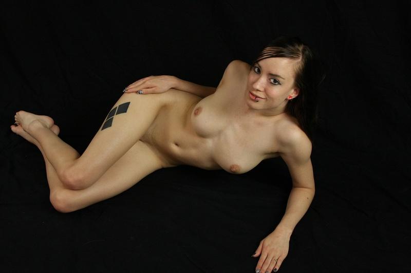 Male model photo shoot of DigiPat