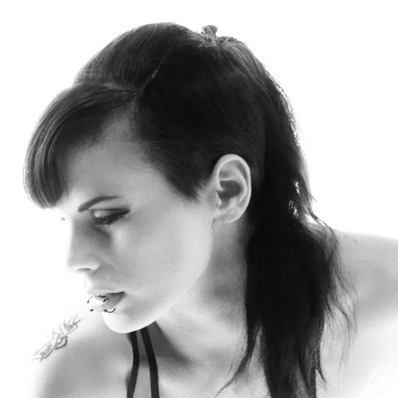 Female model photo shoot of grecelN in Revprint Studio 205