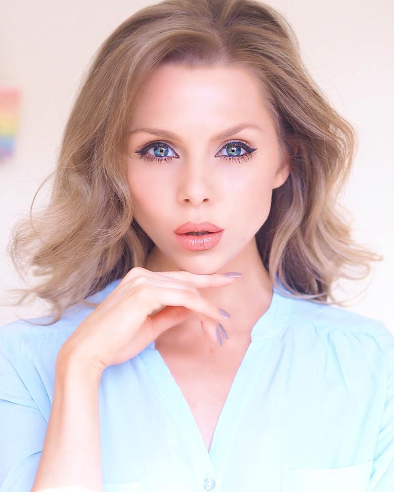 Laura Blair, Model, London, England, United Kingdom