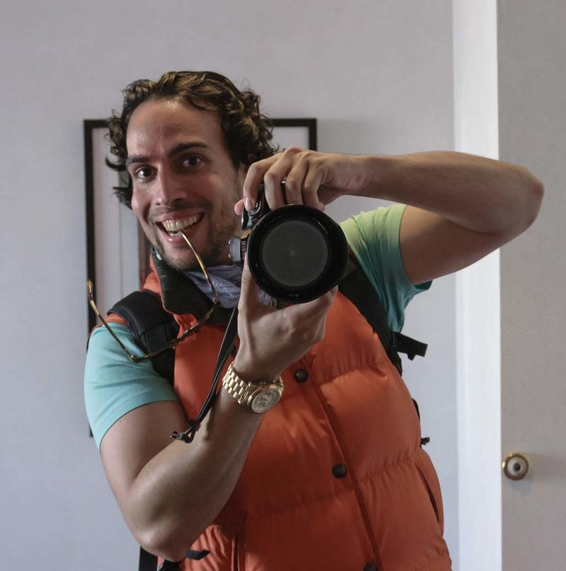 Male model photo shoot of DIAZPHOTO