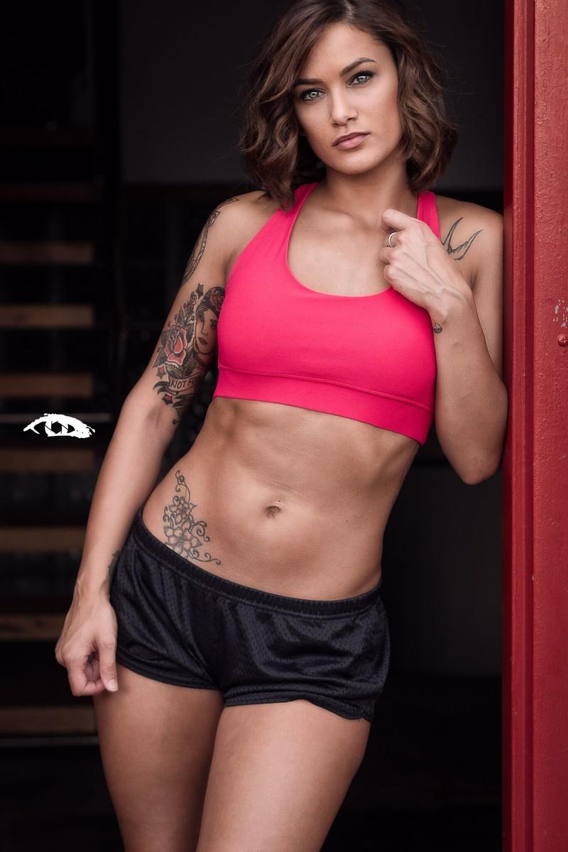 Female model photo shoot of Rileybones