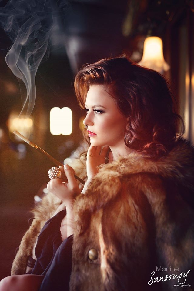 Female model photo shoot of Selina Marie in Saskatoon, Sk