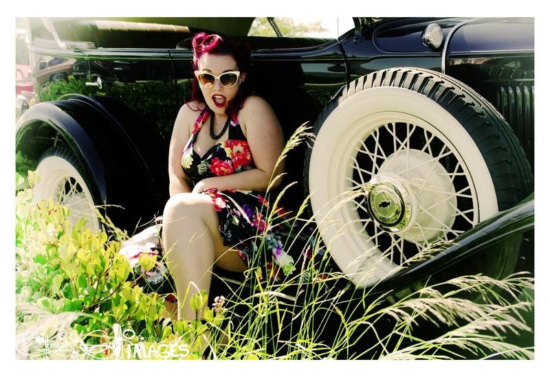 Female model photo shoot of Brittany LeGault