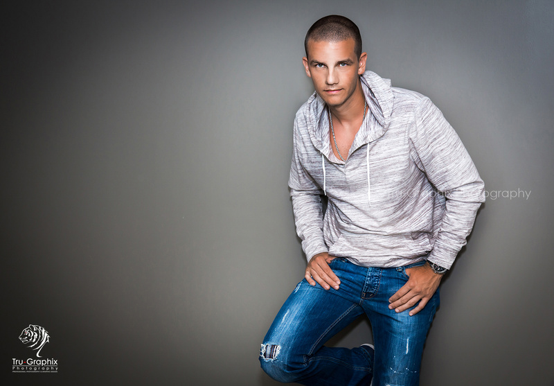Male model photo shoot of Dejan Lunova by Tru-Graphix Photography in Maryland