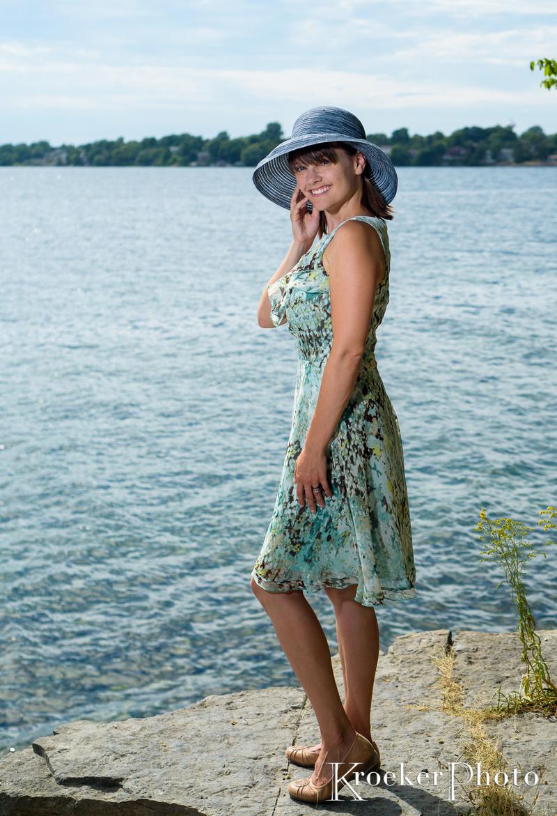 Male model photo shoot of Kroeker Photo in Kingston, ON