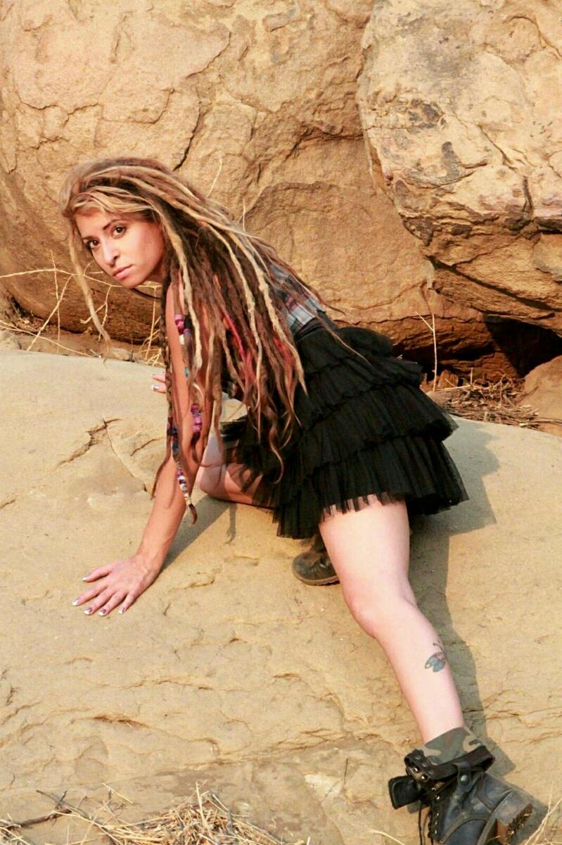sarah lillian  model  bel air  maryland  us