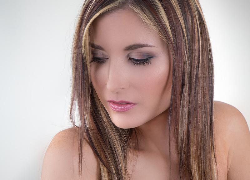 Female model photo shoot of kitt-e-kat by Performing Light