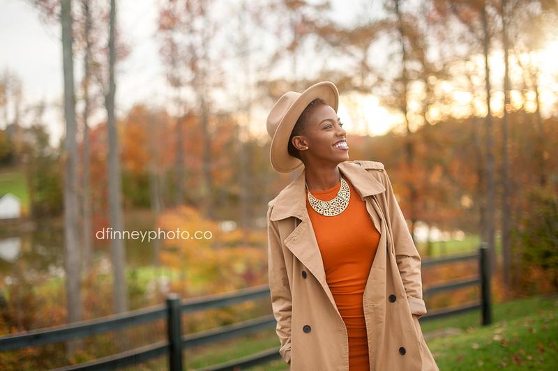 Female model photo shoot of DFinney Photography