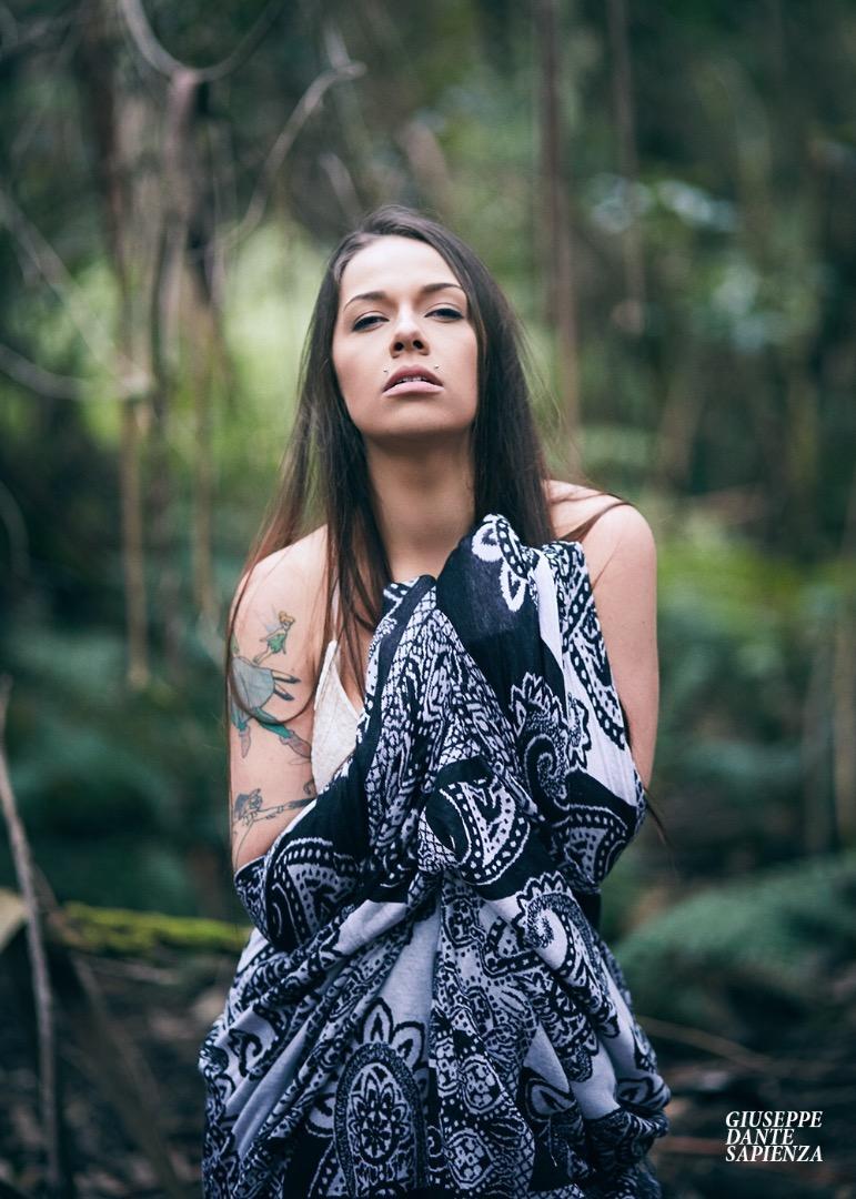 Female model photo shoot of Emily Rackham