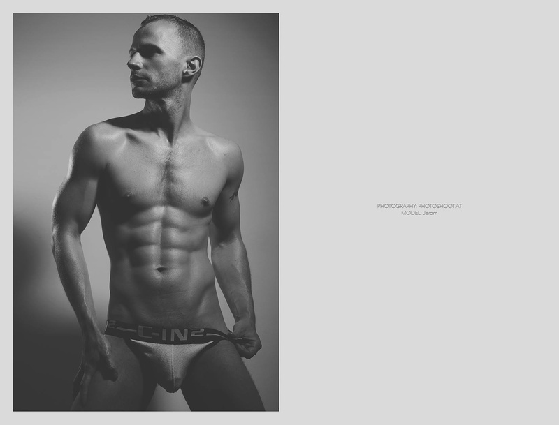 Male model photo shoot of jerom by froehlemichael in Munich