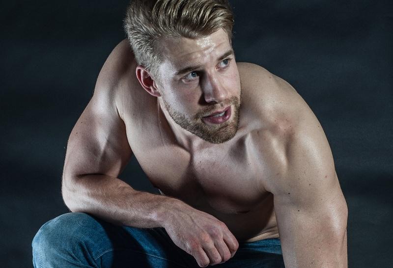 Male model photo shoot of SebRoest in Bristol