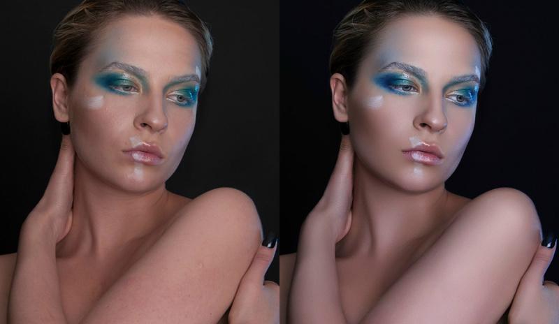 Female model photo shoot of Nastya Sklyar