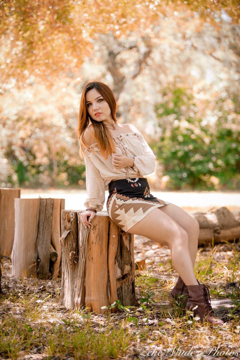Female model photo shoot of Cida Oliveira in Texas