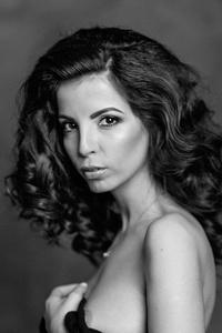 Karina Avakyan Nude Photos 3