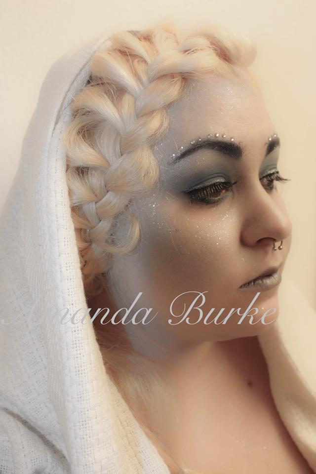 Female model photo shoot of AndiebBeauty