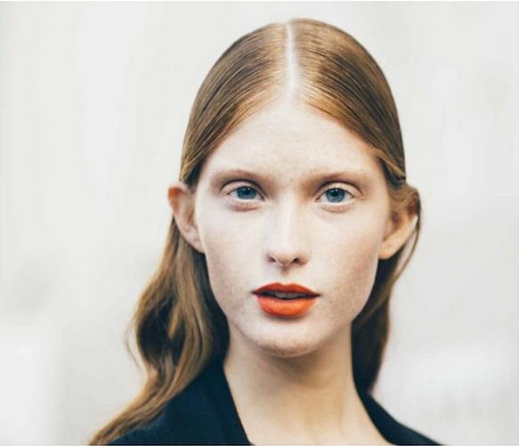 Female model photo shoot of Valeria Castillo in Paris