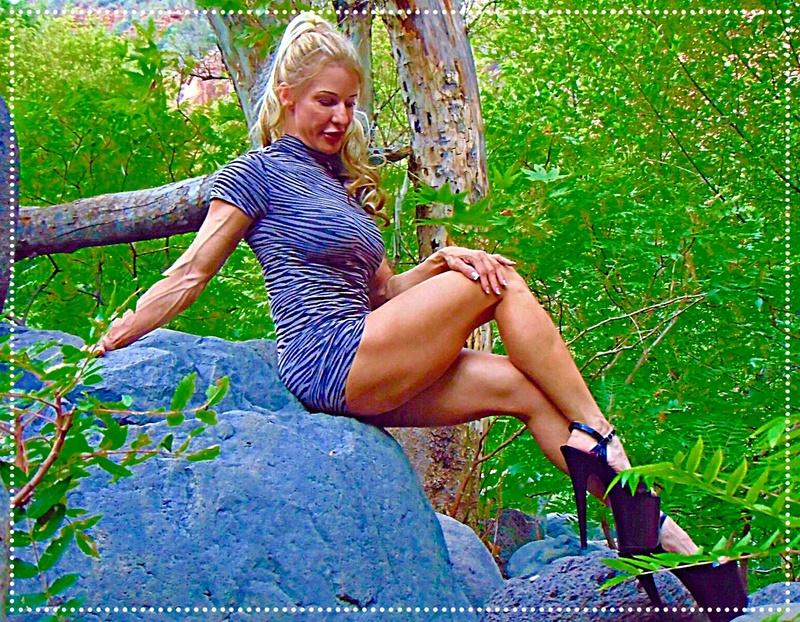 Female model photo shoot of lexieg