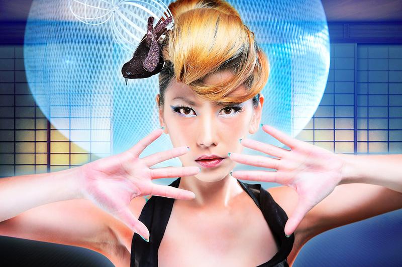 Male model photo shoot of Chris Tong