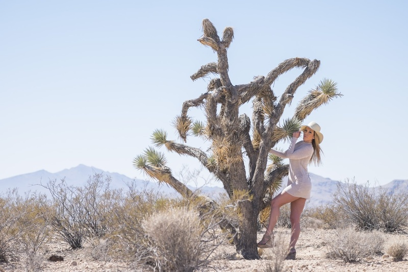 Female model photo shoot of Miss. Chassidy by TrungNguyen Photography in Las Vegas
