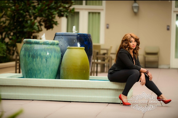 Female model photo shoot of DollyDangerous by Trawick Images in New Orleans