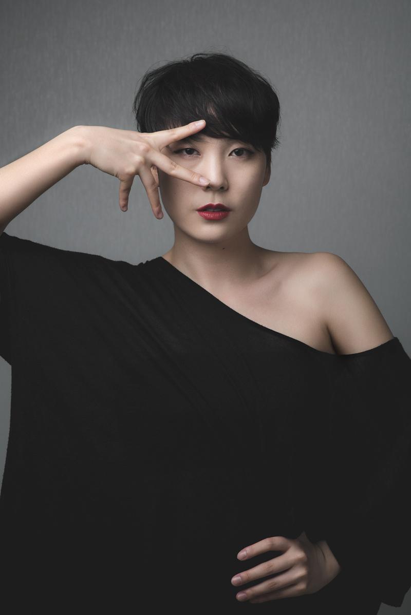 Male model photo shoot of dannyseoul in Seoul