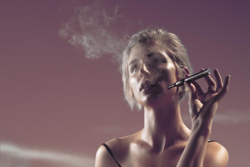 Male and Female model photo shoot of MindSight Photo and xtine