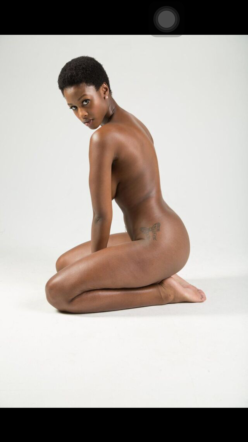 Female model photo shoot of KweenKobra by Vans Art