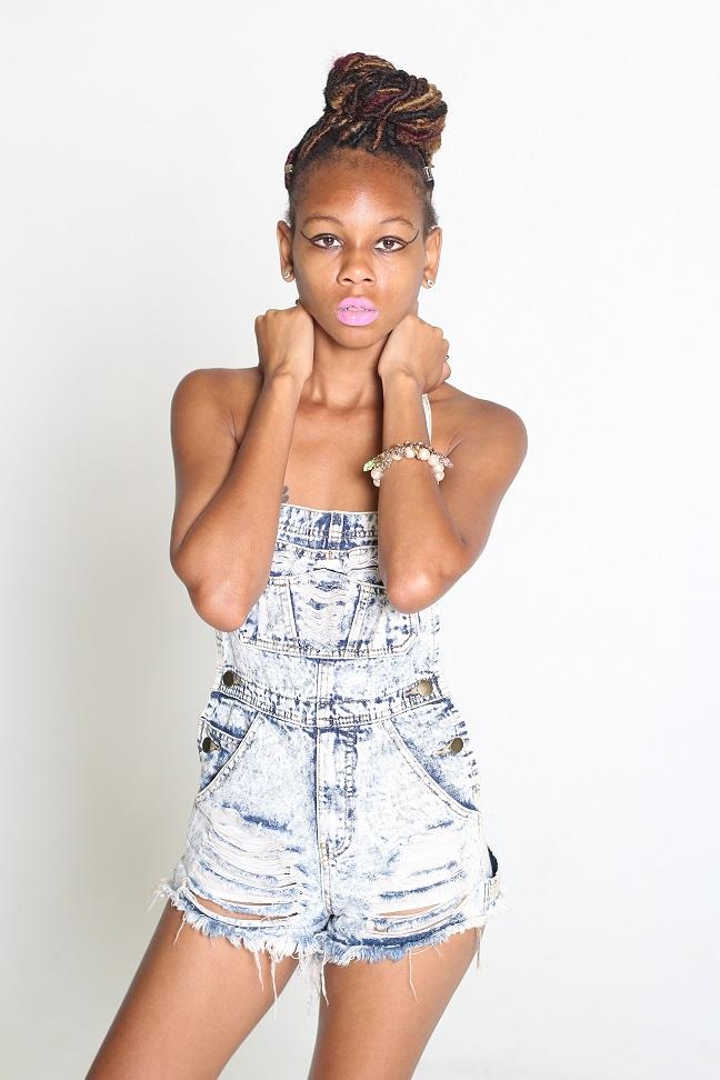 Female model photo shoot of Tempestt Ashlee-Webb in Kennsaw, GA